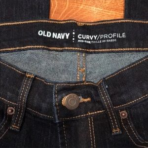 Old Navy Jeans - Old Navy Mid Rise Boot Cut Jeans
